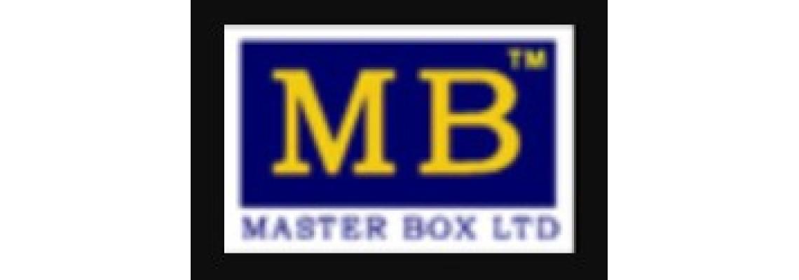 Master Box News