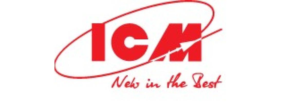 ICM Newests JUNE 2021