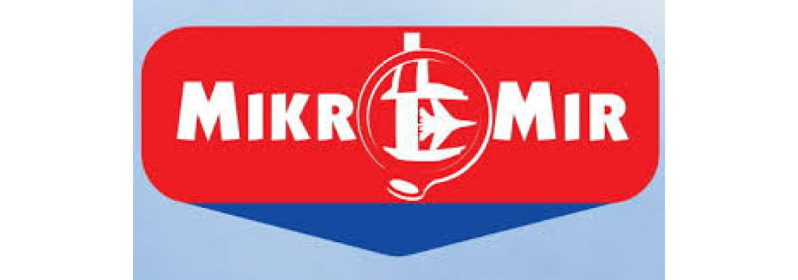 Mikro Mir Newests February 2021