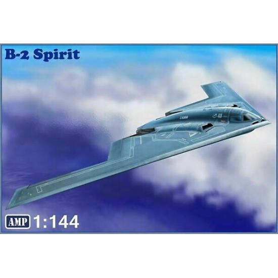 В-2 Spirit Bomber 1/144 АМР 144-002