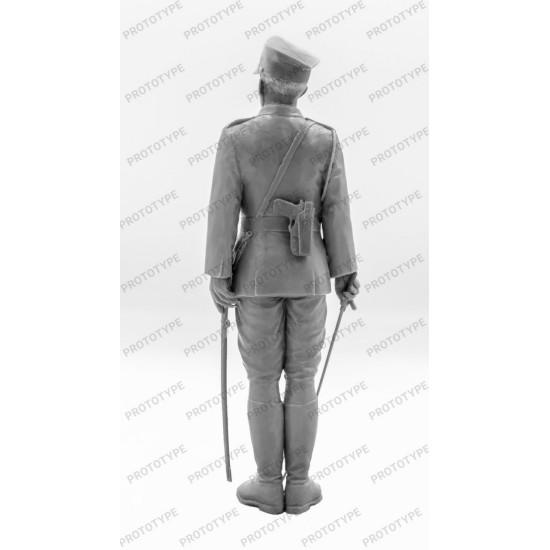 ICM 16010 - 1/16 - Polish Regiment Representative Officer