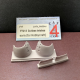 CAT4 R48046 - 1/48 F7U-3 Cutlass intakes early (for Hobbycraft) scale model set