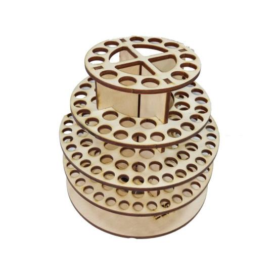 LMG WO-38 Rotating tool holder Laser Model Graving Dimensions 150 * 180 mm
