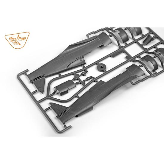 Clear Prop CP4803 - 1/48 H-75O Hawk, Advanced kit, scale model kit