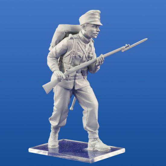 Austro-Hungarian Infantry (1914) figures 1/35 ICM 35673