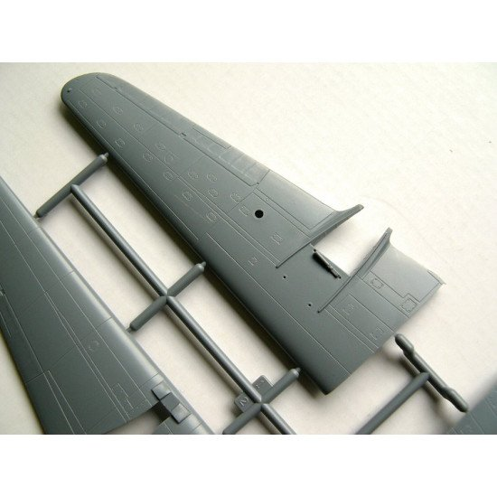 Bomber A-20G Havoc