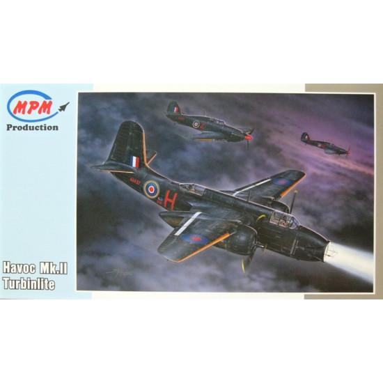 Night Fighter Havoc Mk.II