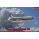 VICKERS VC-10 SUPER TYPE 1154 1/144 RODEN 329