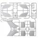 VICKERS VC10 K3 SUPER TYPE 1164 TANKER 1/144 RODEN 327