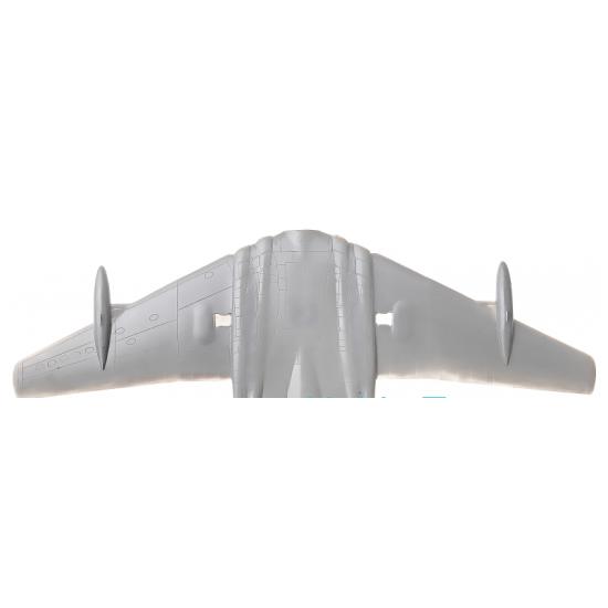 D.H.106 COMET-4C AIRLINER 1/144 AMODEL 1477