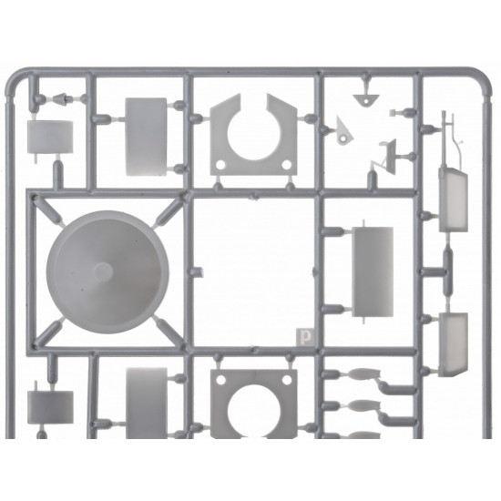 "PLASTIC MODEL BUILDING KIT GERMAN MIDGET SUBMARINE ""NECHT"" 1/35 MICRO MIR 35-017"