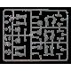 GERMAN TANK CREW (WINTER UNIFORMS) SPECIAL EDITION - PLASTIC MODEL KIT SCALE 1/35 MINIART 35249